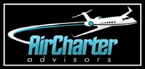 About our Charter Flight company