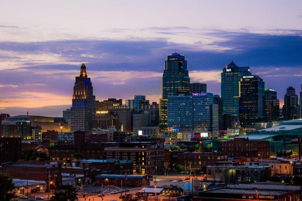 private jet charter Kansas City, MO