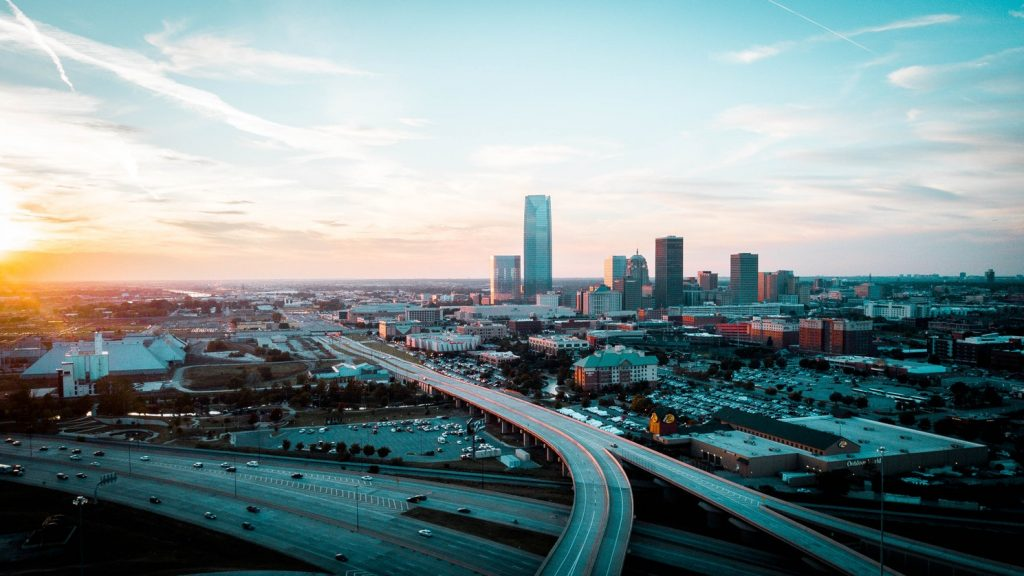 oklahoma city private jet charters