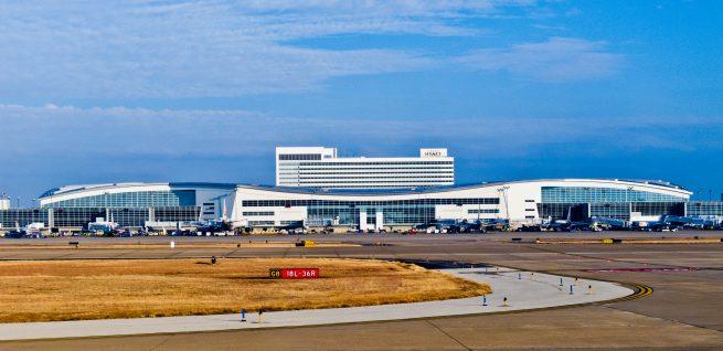 private jet airports in dallas tx